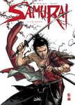 Preview BD: Samurai # 5 de Genet et Di Giorgio (Editeur BD: Soleil)