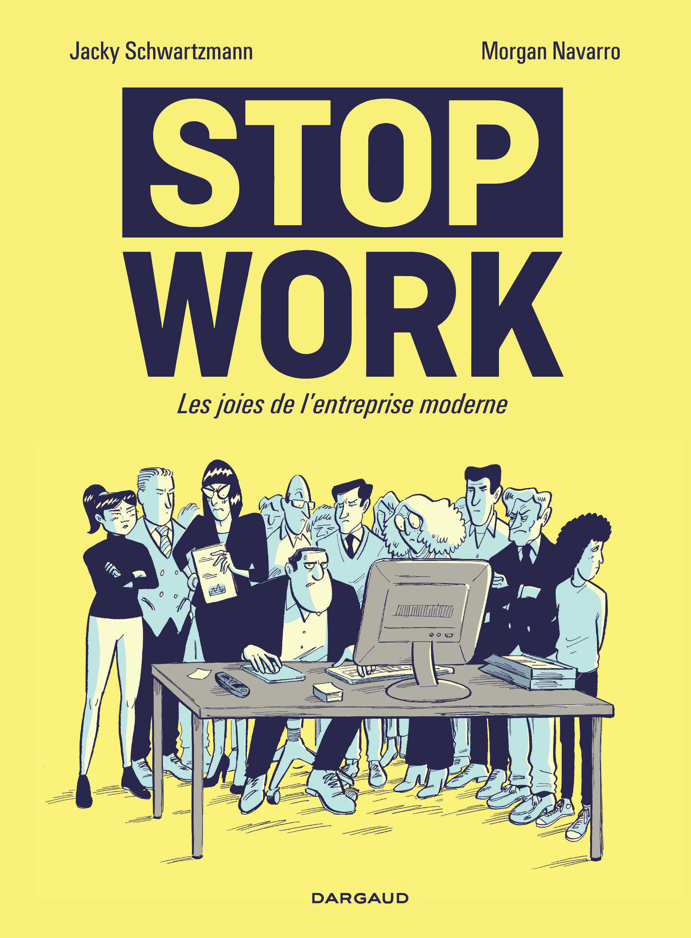 stop work couv
